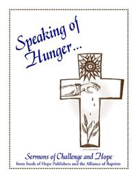 Speaking of Hunger-cover